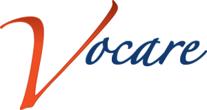 Réseau Vocare Logo