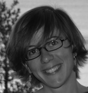 Pauline Gauthier, consultante en orientation au sein du Réseau Vocare
