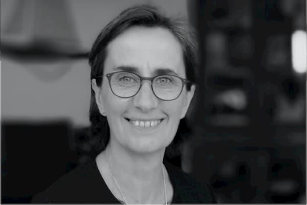 Isabelle Cail - Co-Fondatrice du réseau Vocare