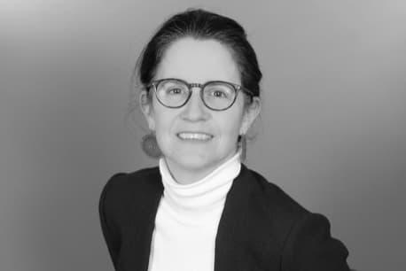 Anne Gaël Delaitre, consultante en orientation