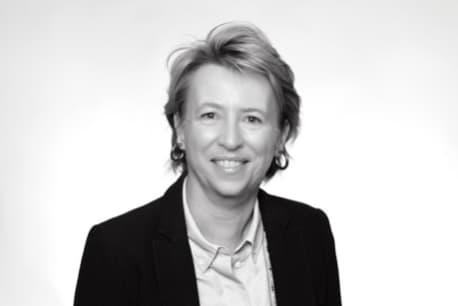 Christine Vaillant Consultante en orientation du réseau Vocare